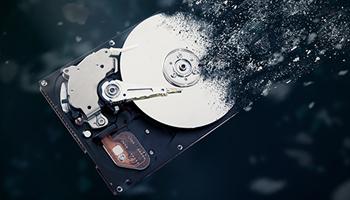 Data-Destruction
